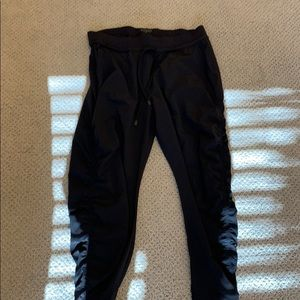 Athleta attitude pant only worn once